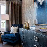 Atmosphere Interior Designs Inspired a Chic Home in Splendid Saskatoon