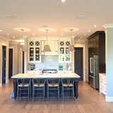 Valentino Homes & Developments Constructed a Simple Condo in Saskatoon