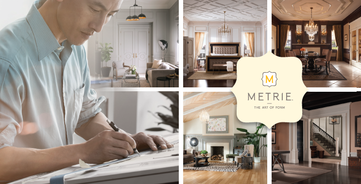 What's Your Metrie Story?