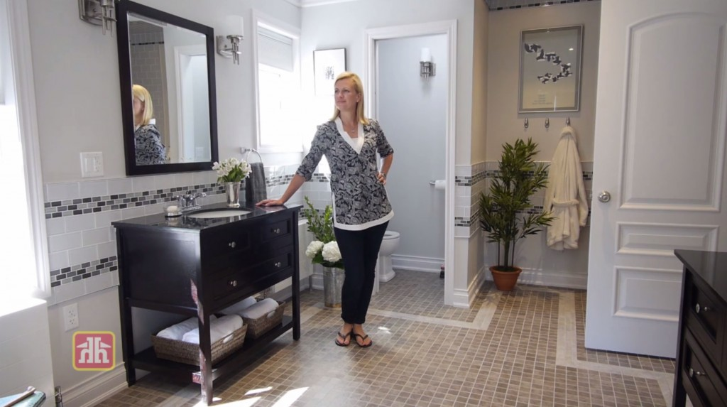 Anna Olson S Bathroom Transformation