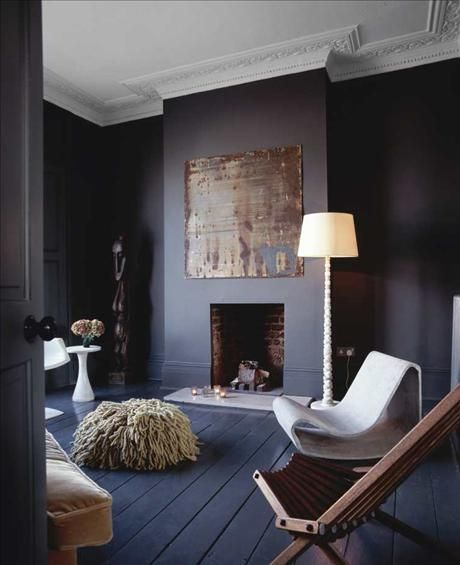 Eye For Design Grey Interiors Refined And Sophisticated: Through The Eyes Of A Designer: Sophie Burke