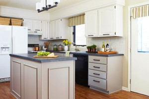 After - Kitchen - Better Homes and Gardens