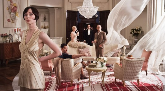 The Great Gatsby - House Beautiful