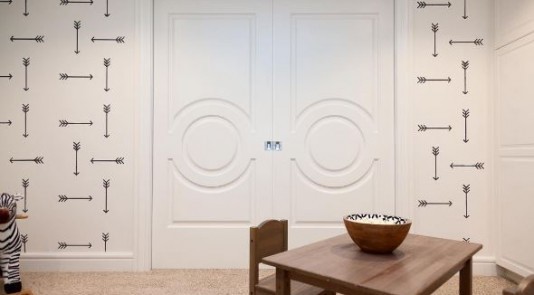 Metrie Fashion Forward interior doors lalatakespic Leave it to Bryan