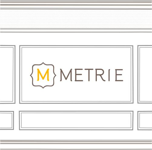 How to pronounce Metrie