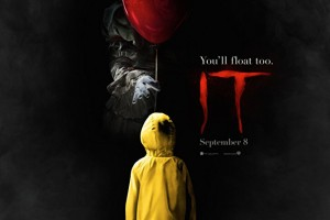 Stephen King's 'It' remade.