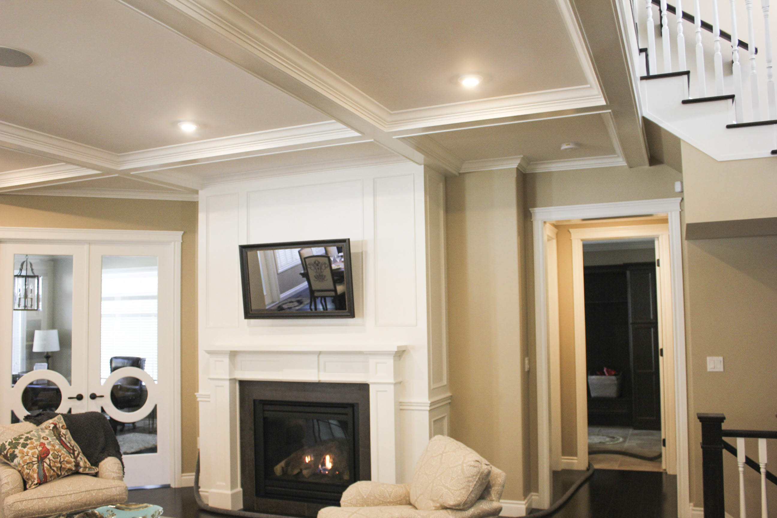 10 Timeless Panel Moulding Looks We Love