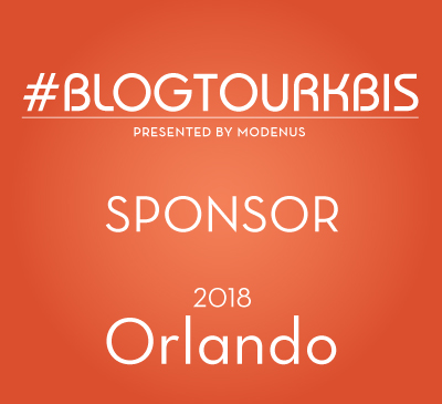 Metrie is proud to be a Modenus BlogTour sponsor at KBIS and IBS Orlando 2018
