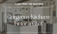 Metrie Masters: Chef's Kitchen
