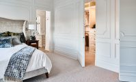 Jenny Martin's award-winning master bedroom design