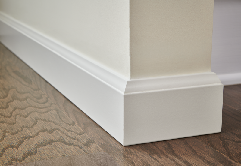 The Pros and Cons of MDF Baseboards