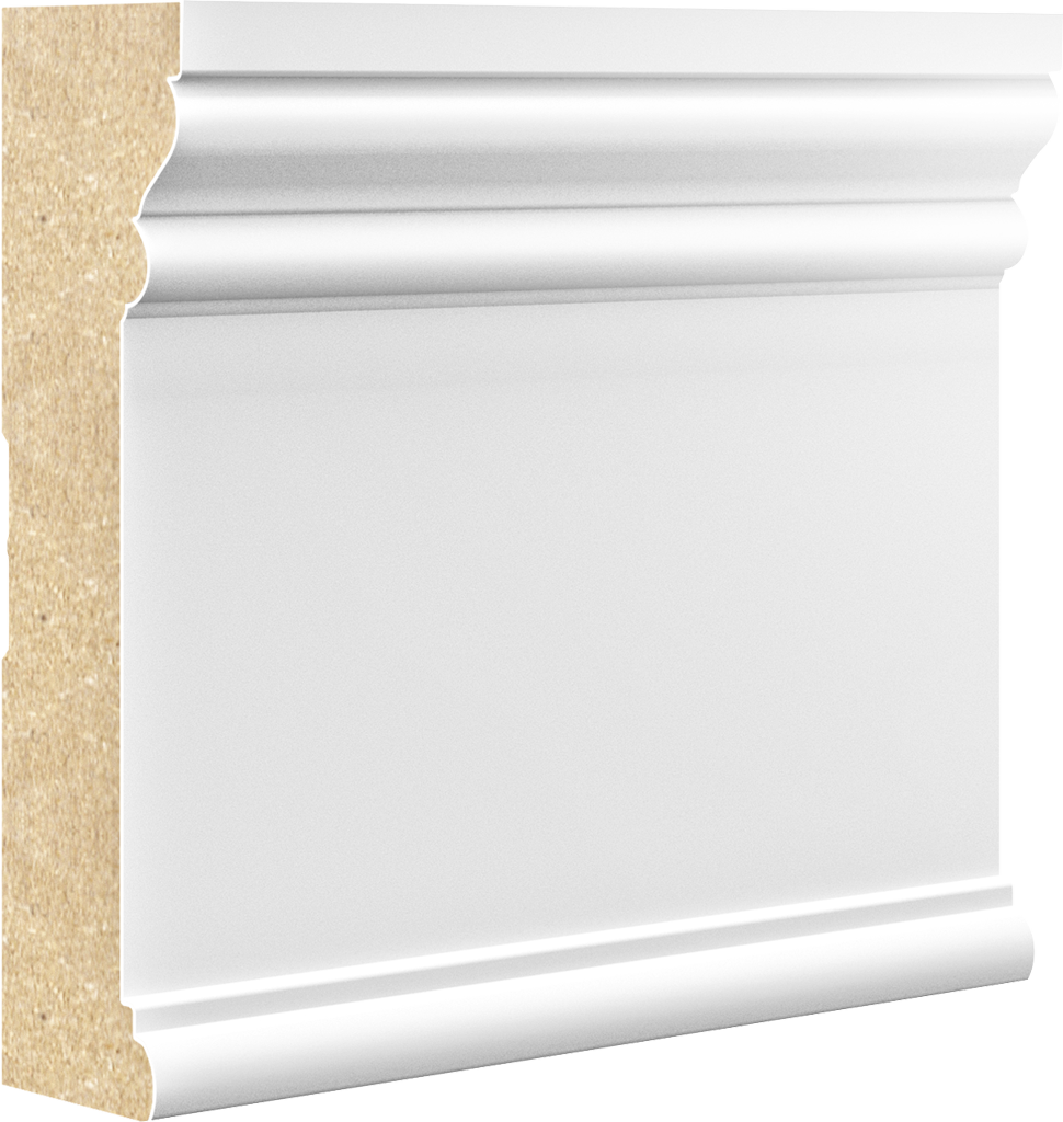 French Curves Scene I 5 1 2 Quot Mdf Architrave Metrie