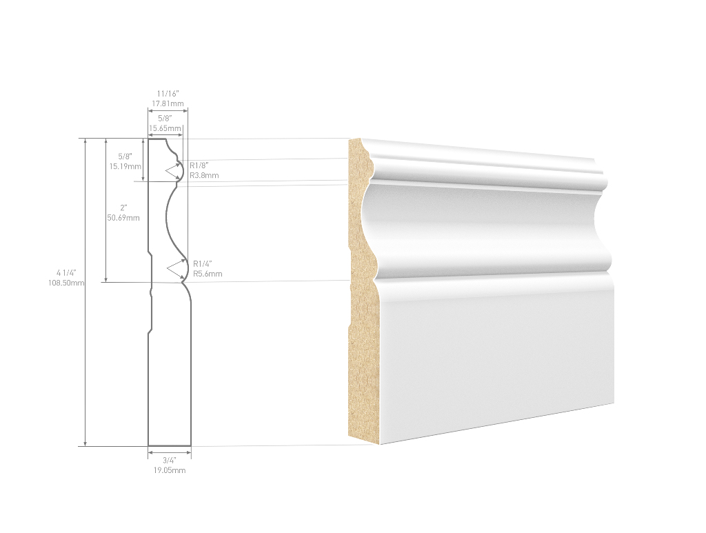 100 baseboard height can i install a cadet electric Baseboard height